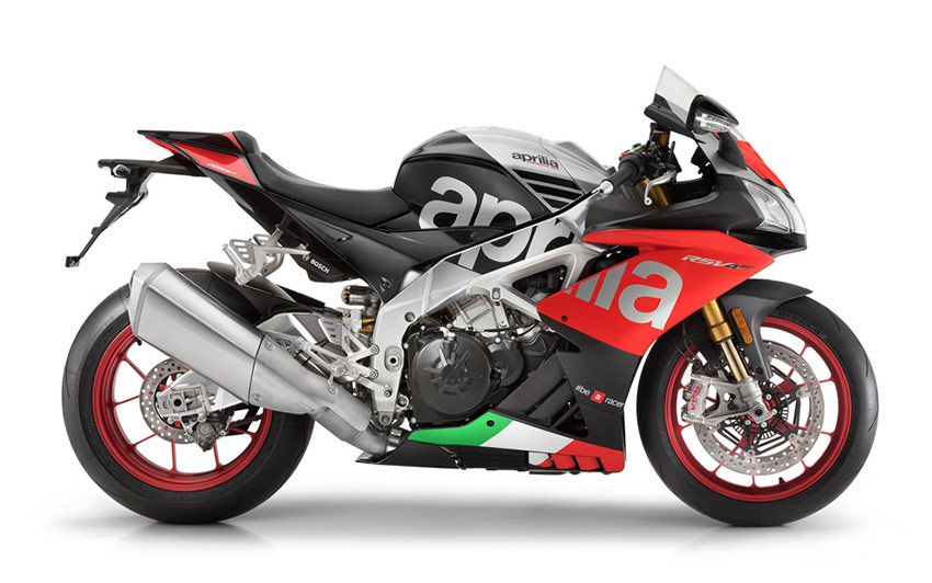 RSV4 RF 2018 superbike - The Best Superbikes