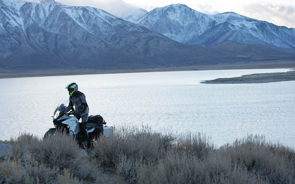 best gore tex motorcycle jacket 1024x640 - The Best Gore-Tex Motorcycle Jackets