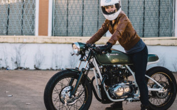 best ladies motorcycle jeans review 352x220 - Women's Motorcycle Clothing Guide