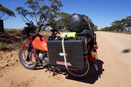 best motorcycle hard panniers 457x305 - Motorcycle Panniers Buying Guide