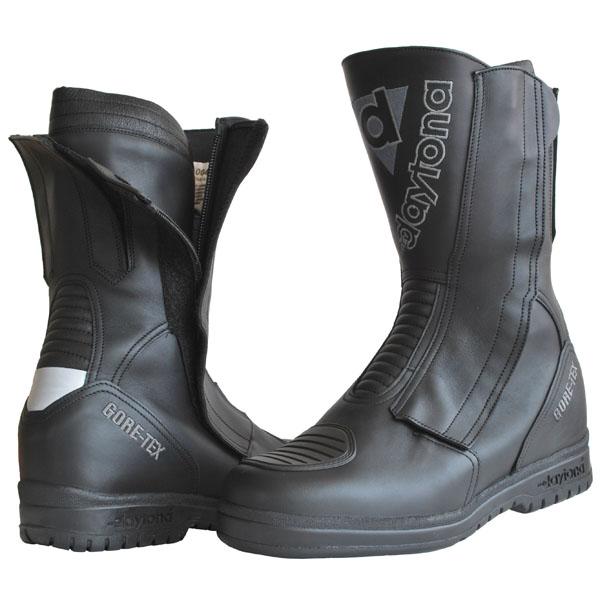 daytona m star gore tex womens motorcycle boots - The Best Gore-Tex Motorcycle Boots
