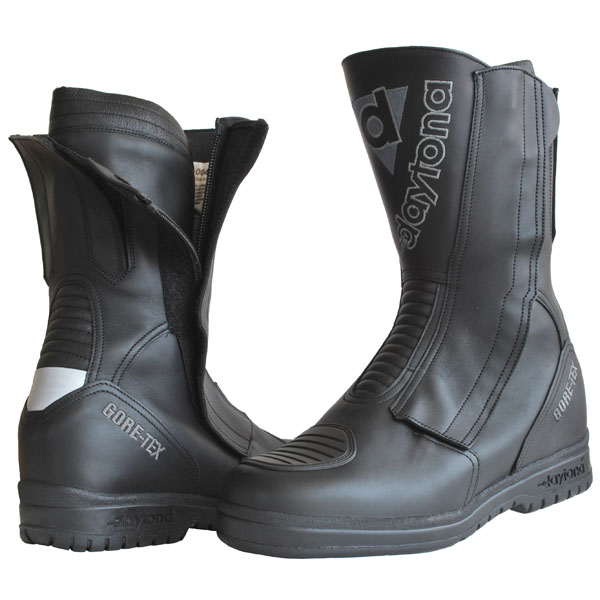 daytona m star - Ladies Motorcycle Boots Guide