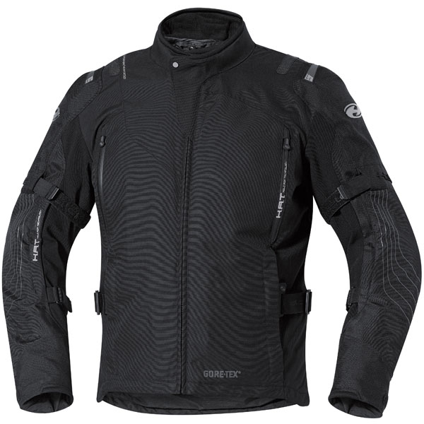 held jacket gore tex montero black - The Best Gore-Tex Motorcycle Jackets