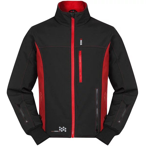 keis j501 heated motorcycle jacket - Heated Motorcycle Vests and Jackets Guide