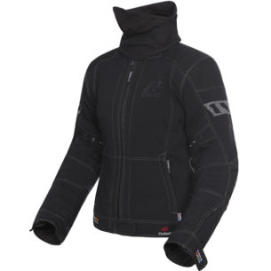 rukka jacket flexina black main womens motorcycle jacket 305x305 - The Best Gore-Tex Motorcycle Jackets