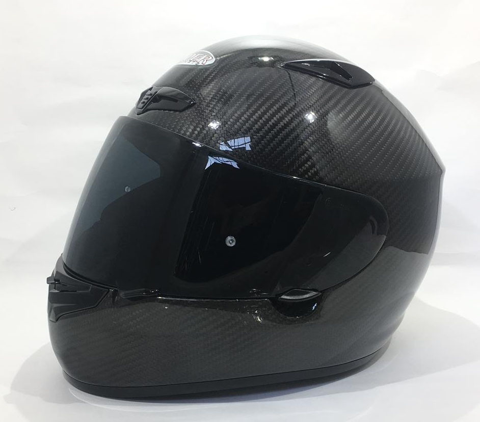viper v1010 light carbon fibre helmet - The Lightest Motorcycle Helmets