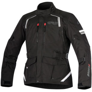 alpinestars textile jackets andes drystar v2 black 1 305x305 - Keeping Warm On Your Motorcycle