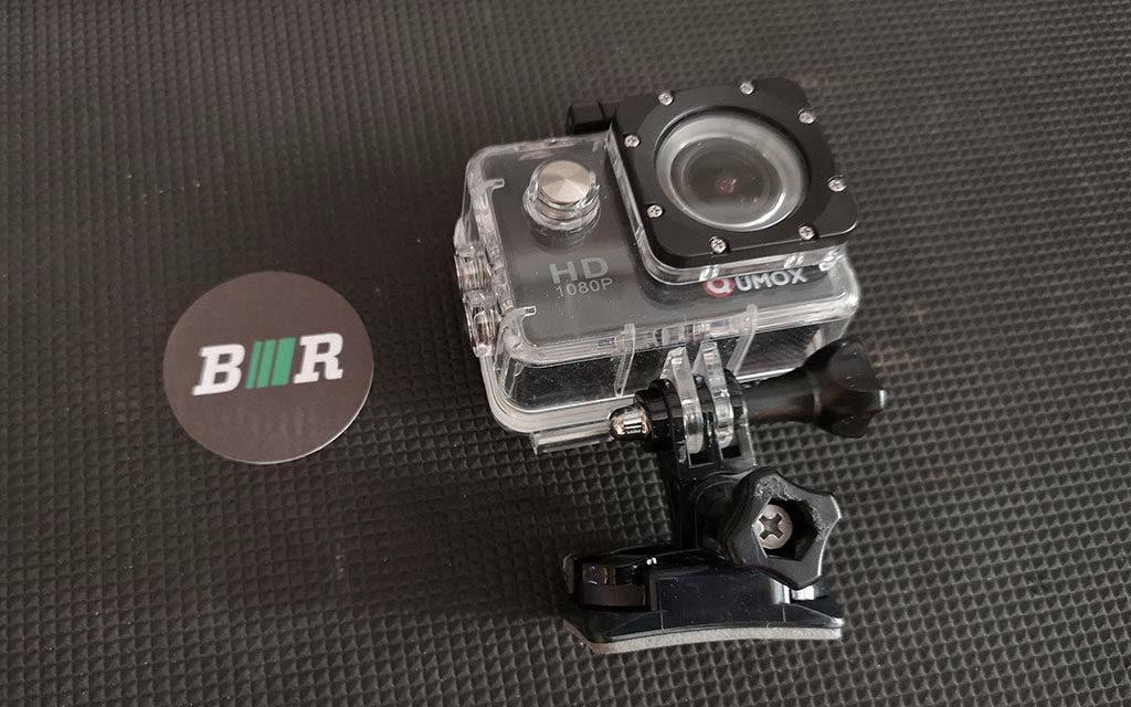 best motorcycle action camera 1024x640 - The Best Motorcycle Helmet Cameras