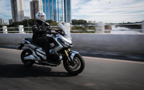 Waterproof Textile Motorcycle Jackets Showcase