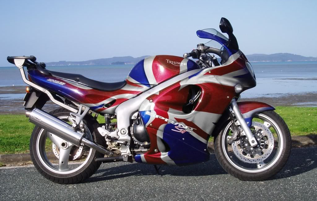 brexit guide for bikers motorcycle - Brexit, Motorcycles and You