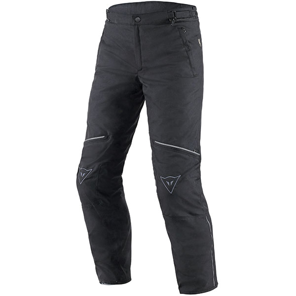 dainese galvestone d2 gore tex jeans black motorcycle trousers - Waterproof Textile Motorcycle Trousers Showcase