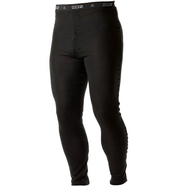 edz all climate leggings black motorbike - The Best Motorcycle Base Layers
