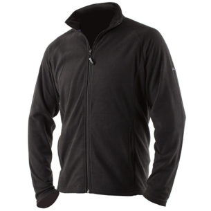 edz jacket midlayer full zip black motorcycle 305x305 - Keeping Warm On Your Motorcycle