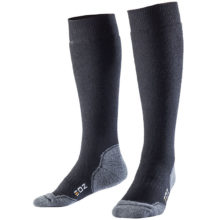 edz merino long boot socks black motorcycle winter 220x220 - Keeping Warm On Your Motorcycle