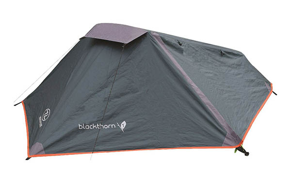 highlander blackthorn 1 hunter green 1 small tent - The Best Tents for Bikers