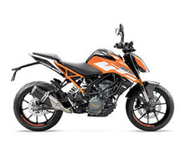 ktm duke 125 zero percent finance 264x220 - Motorcycle Deals
