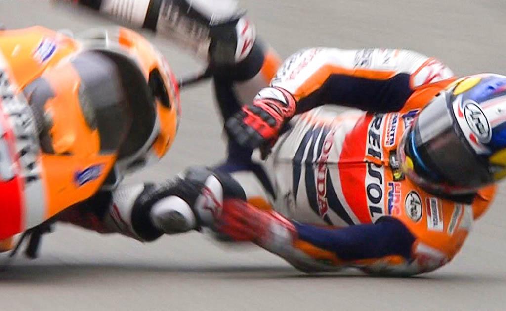 motorcycle airbag vests suit motogp - Motorcycle Airbag Options