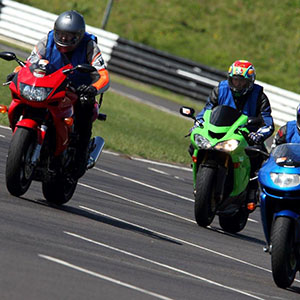 motorcycle trackday experience gift - The Best Gifts for Bikers