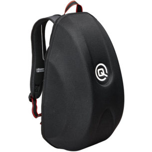 qbag pack foam backpack black biker gift 305x305 - The Best Gifts for Bikers