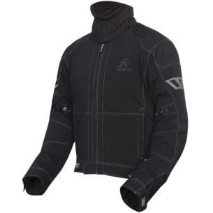 rukka jacket flexuis black main waterproof textile 305x305 - Keeping Warm On Your Motorcycle