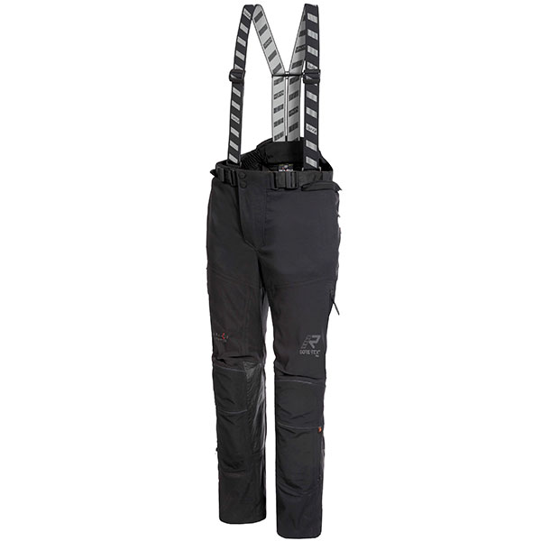 rukka textile jeans nivala gore tex black trousers motorcycle - Waterproof Textile Motorcycle Trousers Showcase