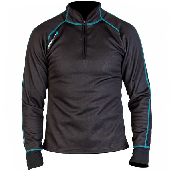spada base layers chill factor 2 long sleeve top motorbike - The Best Motorcycle Base Layers