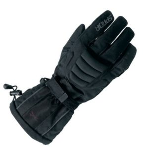 spada gloves leather blizzard 2 wp black 305x305 - CBT Clothing Guide