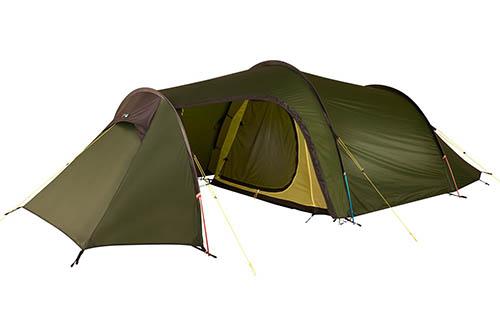 terra nova motorcycle tent Starlite 3 - The Best Tents for Bikers