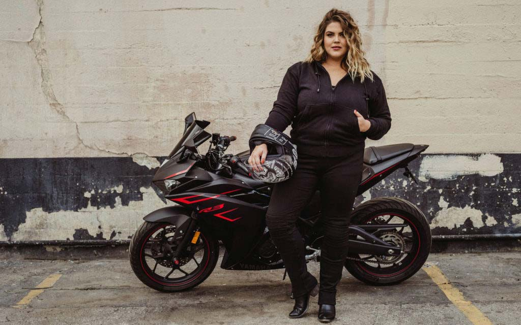 womens motorcycle clothing guide 1024x640 - Women's Motorcycle Clothing Guide