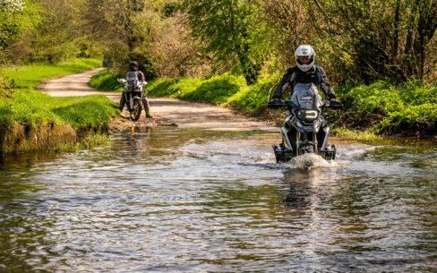 Adventure Motorcycle Training Schools