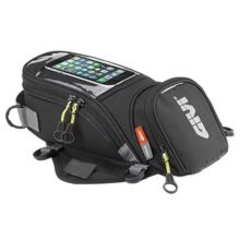 givi easy t tank bag ea106b black 220x220 - Motorcycle Tank Bag Buying Guide