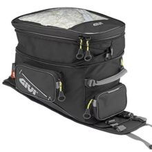givi soft luggage easy t tank bag ea110b 220x220 - Motorcycle Tank Bag Buying Guide