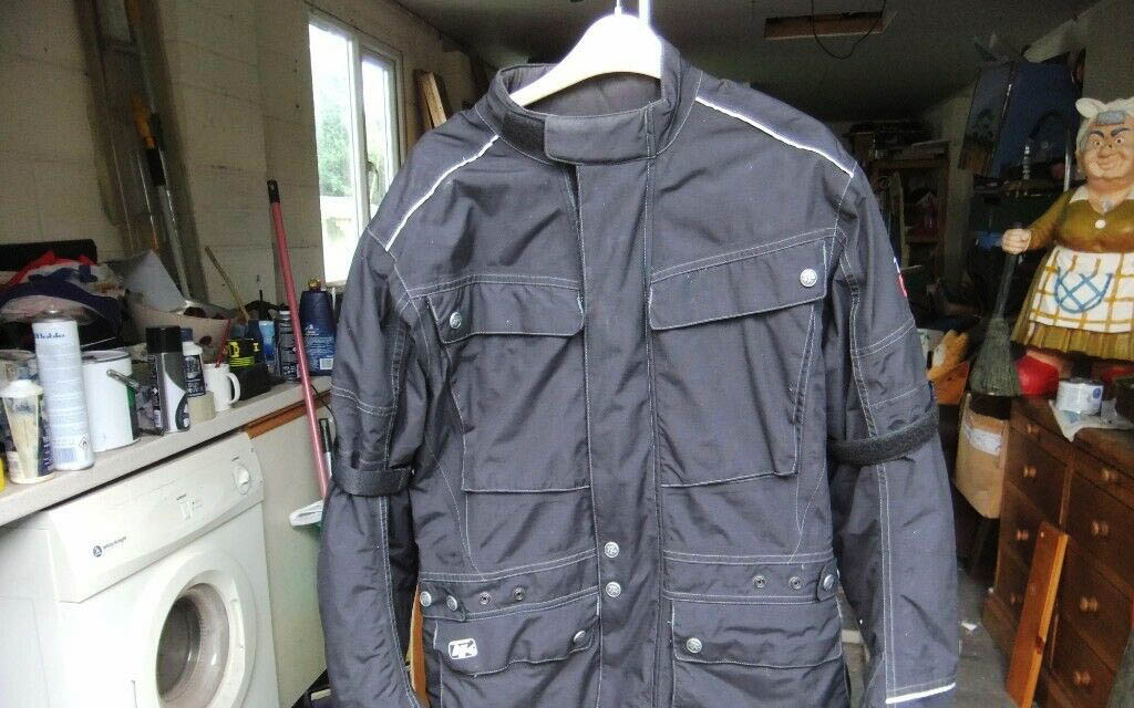 how to wash motorcycle textile clothing - How To Clean Your Motorcycle Textile Clothing