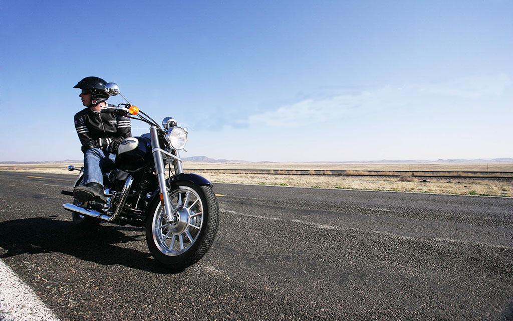 motorcycle rental usa - USA Motorcycle Rental Companies