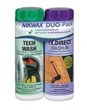 nikwax motorcycle textile wash cleaner 173x220 - How To Clean Your Motorcycle Textile Clothing