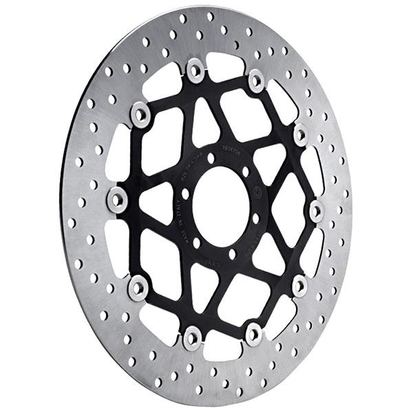 brembo brake discs serie oro floating motorcycle - The Best Motorcycle Brake Discs