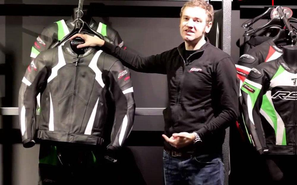 choosing motorcycle leather jacket - Best Leather Motorcycle Jackets