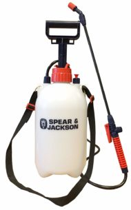 hand pressure washer 190x305 - Eco-Friendly Motorcycle Cleaning Products