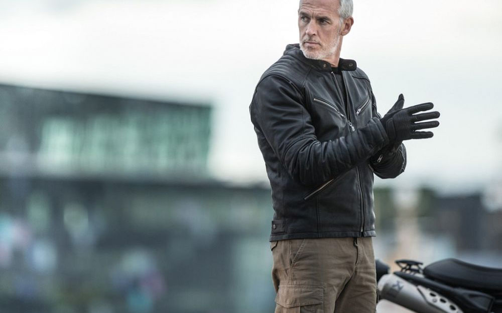 motorcycle leather jacket review - Best Leather Motorcycle Jackets