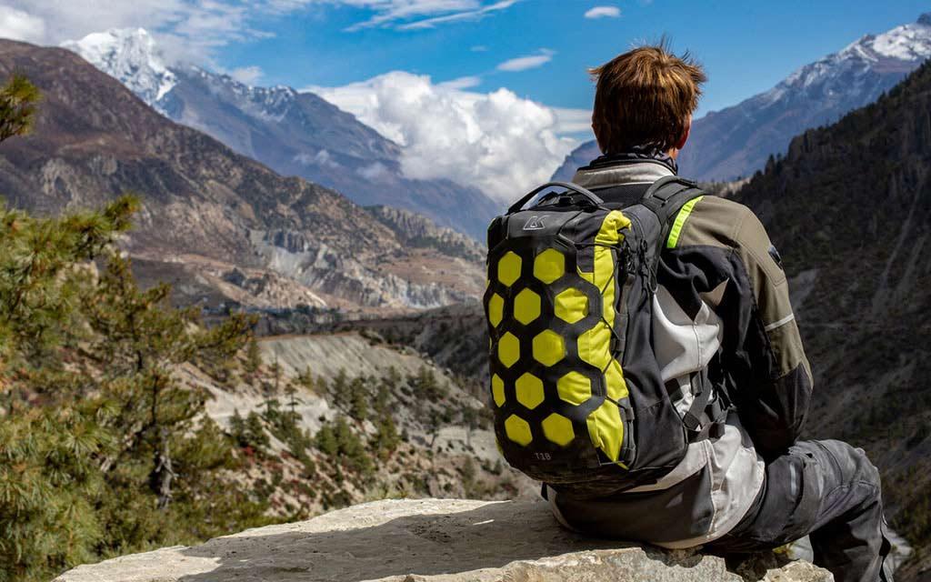 kriega backpack guide - Kriega Backpack Guide